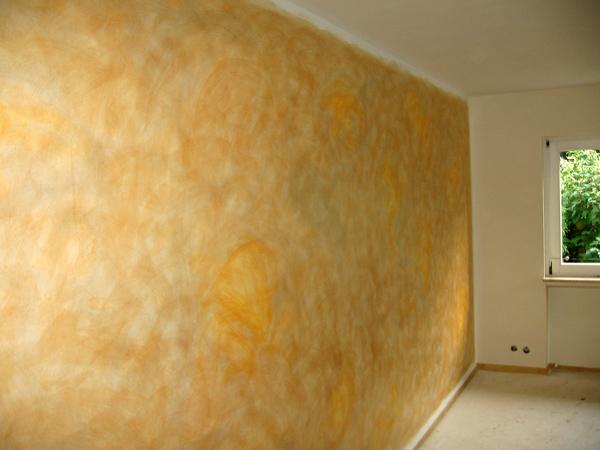 Farbgestaltungen von Martin Stroh - Wohnräume
